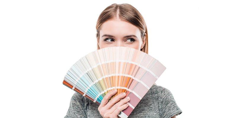 เลือกสีทาบ้าน