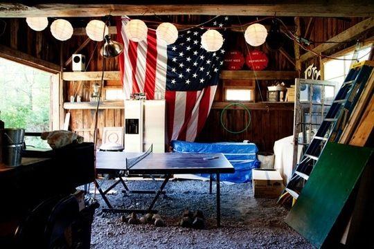 เคล็ดลับธงแต่งห้อง