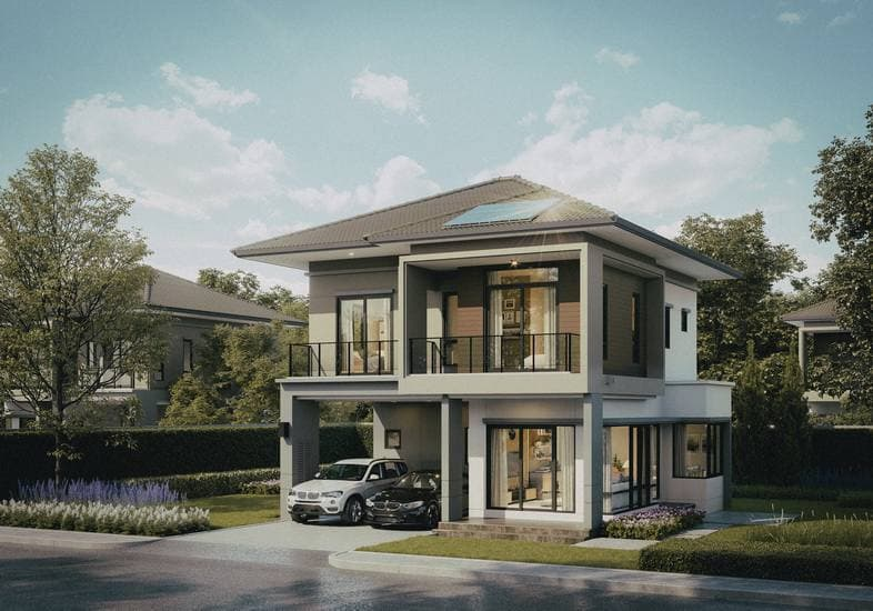 Introducing the new house project 2022