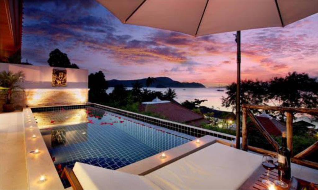 1. Anantara Phuket Suites & Villas