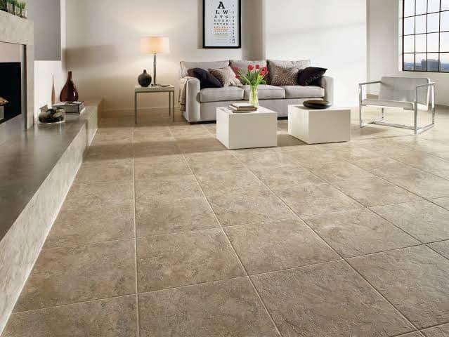 luxury interior floor tiles